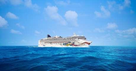 Croaziera 2020 - Hawaii (Honolulu) - Norwegian Cruise Line - Norwegian Jewel - 14 nopti