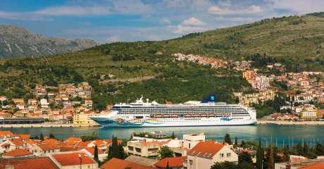 Croaziera 2020 - Mediterana de Est (Pireu) - Norwegian Cruise Line - Norwegian Spirit - 7 nopti