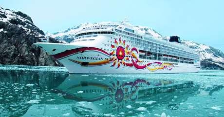 Croaziera 2020 - Alaska - Nord si Sud (Vancouver) - Norwegian Cruise Line - Norwegian Sun - 15 nopti