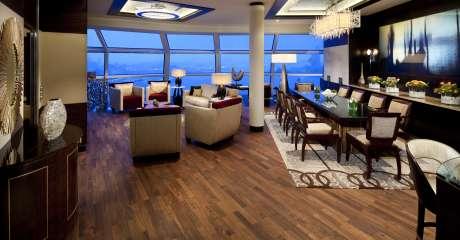 Croaziera 2019 - Coasta si Insulele Britanice (Amsterdam) - Celebrity Cruises - Celebrity Reflection - 12 nopti