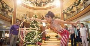 Croaziera 2021 – Caraibe de Est (Fort Lauderdale)  – Celebrity Cruises – Celebrity Reflection  –  10 nopti