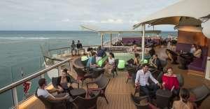 Croaziera 2019 - Insulele Pacificului de Sud (Sydney) - Celebrity Cruises - Celebrity Solstice - 9 nopti