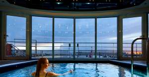 Croaziera 2020 / 2021 - Rin (Amsterdam) - Crystal Cruises - Crystal Bach - 7 nopti