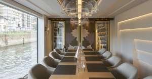 Croaziera 2020 / 2021 - Rin (Basel) - Crystal Cruises - Crystal Bach - 7 nopti