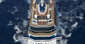 Croaziera 2021 -  China (Seoul) - Crystal Cruises - Crystal Serenity - 7 nopti