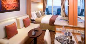 Croaziera 2019 - Australia/Noua Zeelanda (Sydney) - Celebrity Cruises - Celebrity Solstice - 12 nopti