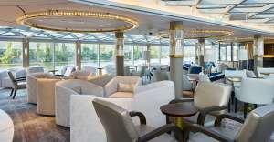 Croaziera 2019 - Rin (Basel) - Crystal Cruises - Crystal Bach - 7 nopti