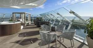 Croaziera 2020 - Caraibe de Est (Fort Lauderdale) - Celebrity Cruises - Celebrity Edge - 7 nopti