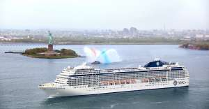Croaziera 2021 - World & Exotic (Barcelona) - MSC Cruises - MSC Poesia - 118 nopti
