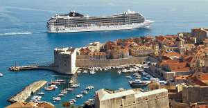 Croaziera 2022 - Scandinavia si Fiordurile Norvegiene (Warnemunde) - MSC Cruises - MSC Poesia - 7 nopti