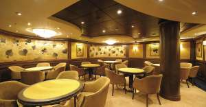 Croaziera 2019 - Mediterana de Vest (Genova) - MSC Cruises - MSC Poesia - 1 noapte