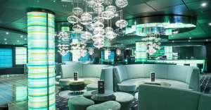 Croaziera 2021 - Transatlantic/Repozitionare (Santos) - MSC Cruises - MSC Preziosa - 22 nopti
