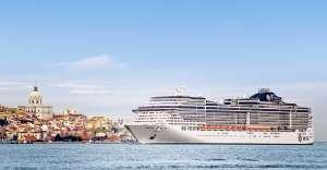 Croaziera 2021 - Mediterana de Vest (Marsilia) - MSC Cruises - MSC Preziosa - 4 nopti