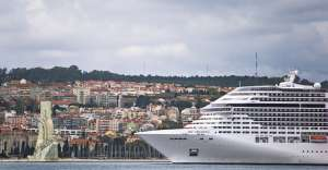 Croaziera 2021 - America de Sud (Santos) - MSC Cruises - MSC Preziosa - 4 nopti