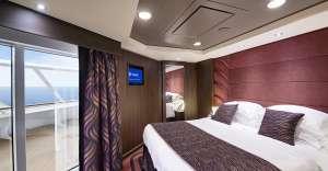 Croaziera 2020 - America de Sud (Santos) - MSC Cruises - MSC Preziosa - 3 nopti