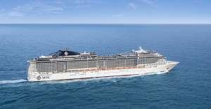 Croaziera 2021 - America de Sud (Santos) - MSC Cruises - MSC Preziosa - 3 nopti