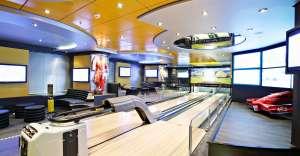 Croaziera 2020 - Repozitionare (Barcelona) - MSC Cruises - MSC Splendida - 14 nopti