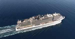 Croaziera 2021 - Mediterana de Vest (Genova) - MSC Cruises - MSC Seaside - 5 nopti