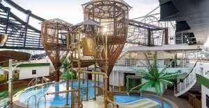 Croaziera 2021 - America de Sud (Santos) - MSC Cruises - MSC Seaside - 6 nopti