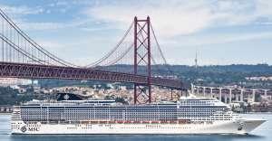 Croaziera 2021 - America de Sud (Buenos Aires) - MSC Cruises - MSC Preziosa - 4 nopti