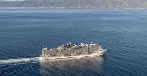 Croaziera 2021 - Mediterana de Vest (Civitavecchia) - MSC Cruises - MSC Seaside - 7 nopti