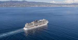Croaziera 2021 - Mediterana de Vest (Genova) - MSC Cruises - MSC Seaview - 4 nopti