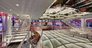 Croaziera 2021 - Mediterana de Vest (Marsilia) - MSC Cruises - MSC Seaview - 4 nopti