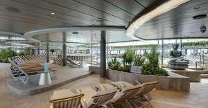 Croaziera 2021 - Mediterana de Vest (Civitavecchia) - MSC Cruises - MSC Seaview - 5 nopti