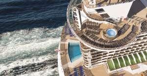 Croaziera 2021 - Transatlantic/Repozitionare (Santos) - MSC Cruises - MSC Seaview - 15 nopti
