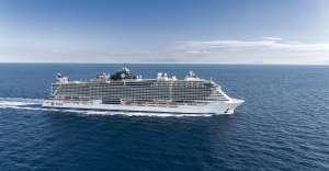 Croaziera 2021 - Repozitionare (Roma/Civitavecchia) - MSC Cruises - MSC Seaview - 20 nopti