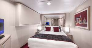 Croaziera 2019 - Repozitionare/ Transatlantic (Barcelona) - MSC Cruises - MSC Poesia - 17 nopti