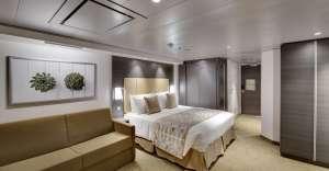 Croaziera 2019 - Mediterana de Vest (Marsilia) - MSC Cruises - MSC Bellissima - 3 nopti