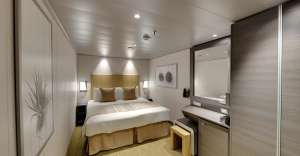 Croaziera 2019 - Orientul Mijlociu (Abu Dhabi) - MSC Cruises - MSC Bellissima - 7 nopti