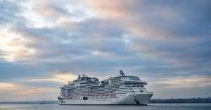 Croaziera 2019 - Repozitionare (Genova) - MSC Cruises - MSC Bellissima - 18 nopti