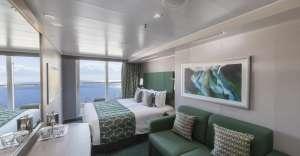 Croaziera 2021 - Repozitionare (Genova) - MSC Cruises - MSC Seaview - 22 nopti