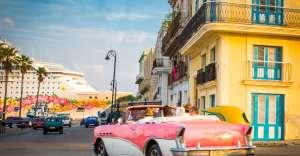 Croaziera 2021 - Bahamas (Miami) - Norwegian Cruise Line - Norwegian Sky - 3 nopti