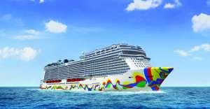 Croaziera 2021 - Caraibele de Vest (Miami) - Norwegian Cruise Line - Norwegian Encore - 5 nopti