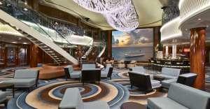 Croaziera 2020 - Bermuda (Boston) - Norwegian Cruise Line - Norwegian Gem - 4 nopti