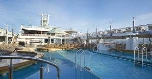 Croaziera 2021 - Bahamas (Tampa) - Norwegian Cruise Line - Norwegian Jade - 5 nopti