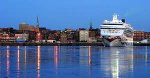 Croaziera 2019 - Alaska (Vancouver) - Norwegian Cruise Line - Norwegian Jewel - 7 nopti