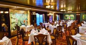 Croaziera 2020 - Alaska - Nord si Sud (Seward) - Norwegian Cruise Line - Norwegian Jewel - 7 nopti