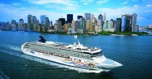 Croaziera 2020 - Japonia si Orientul Indepartat (Hong Kong) - Norwegian Cruise Line - Norwegian Spirit - 15 nopti