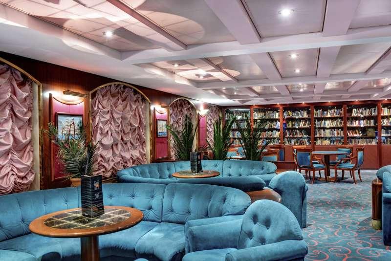 Croaziera 2020 - Repozitionare (Dubai) - MSC Cruises - MSC Lirica - 20 nopti
