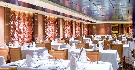 Croaziera 2020 - Transatlantic si Repozitionare (Santos) - MSC Cruises - MSC Sinfonia - 22 nopti