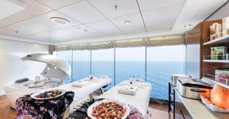 Croaziera 2021 - Repozitionare (Durban) - MSC Cruises - MSC Opera - 24 nopti