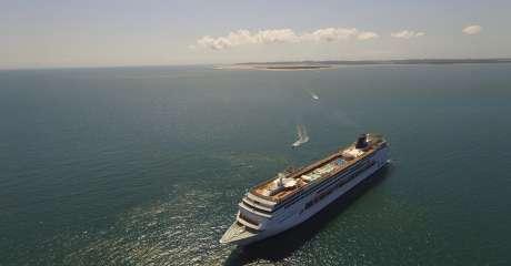 Croaziera 2019 - Mediterana de Est (Venetia) - MSC Cruises - MSC Sinfonia - 7 nopti