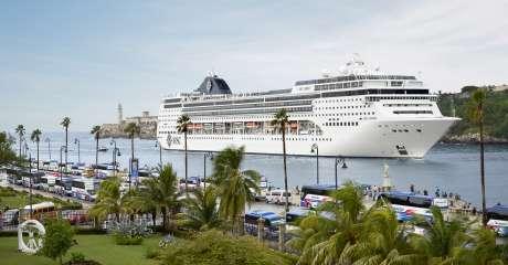 Croaziera 2021 - Repozitionare (Venetia) - MSC Cruises - MSC Opera - 20 nopti