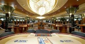Croaziera 2019 - Transatlantic/Repozitionari (Genova) - MSC Cruises - MSC Musica - 19 nopti