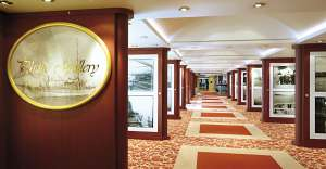 Croaziera 2021 - Transatlantic/Repozitionare (Santos) - MSC Cruises - MSC Musica - 21 nopti