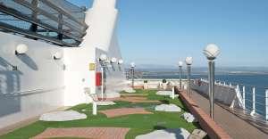 Croaziera 2021 - Africa de Sud (Durban) - MSC Cruises - MSC Musica - 2 nopti